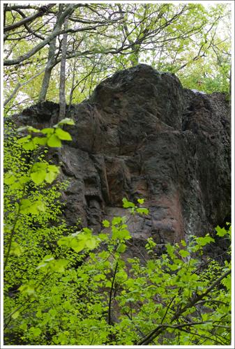 Lost Cliffs