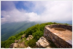 Hawksbill Summit - Shenandoah National Park