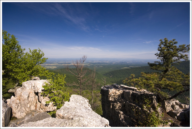 Riprap trail virginia trail guide chimney rock view solutioingenieria Image collections