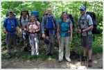 Backpacking Group