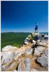 Adam on the Summit