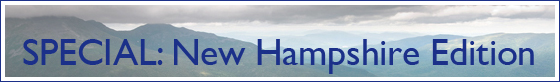 Special: New Hampshire Edition