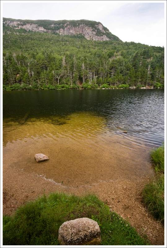 Upper Greeley Pond