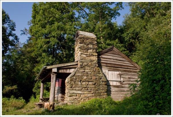 PATC Cabin