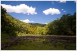 Greenbrier River View