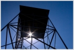 Tower Sunburst