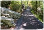 Paved Pathway