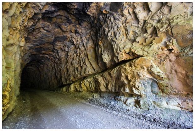Sharps Tunnel
