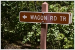 Wagon Road