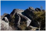 Boulder jumble