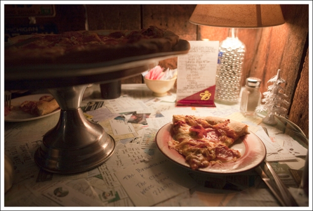 Sirianni's pizza