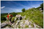 Grayson Higlands Hiking