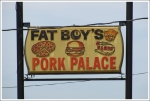 Fat Boys Pork Palace