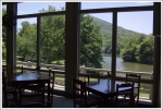 Peak View Dining Room