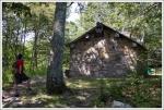 Byrd's Nest Shelter