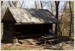 Calf Mountain Shelter
