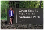 Welcome to the Smokies