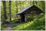 The Gravel Springs Hut
