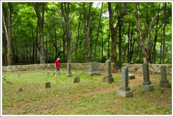 Bolen Cemetery