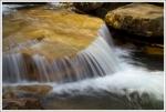 Smal Waterfall