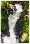 Huskey Branch Falls