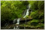 Toms Branch Falls