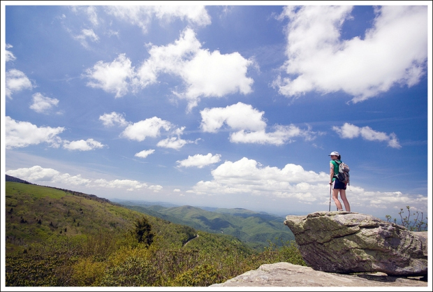 Awesome Roan Views