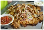 Moat Mountain Nachos