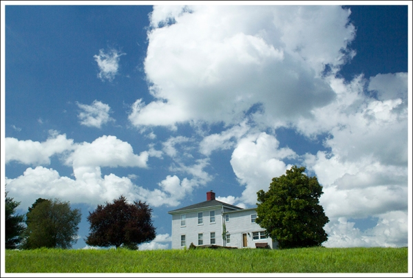 Murphy Farm