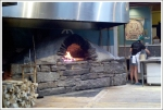 Flatbread Pizza Oven