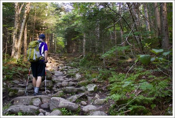 Gorge Brook Trail