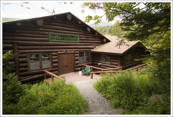 Moosilauke Ravine Lodge