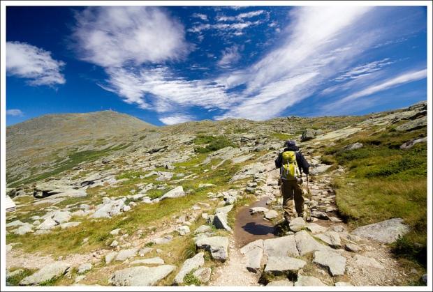 Adam On Crawford Path