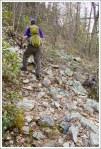Rocky Uphill