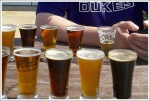 Blue Mountain Barrel House Beers