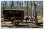 Seely Woodworth Shelter