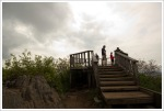 Mt. Pisgah Viewing Platform