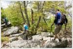 Strickler Trail