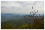 View from Mt. Pisgah