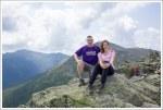 Summit of Mt. Madison