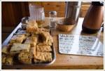Cookies at Mizpah