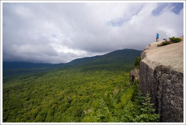 Mt. Pemigewasset Summit