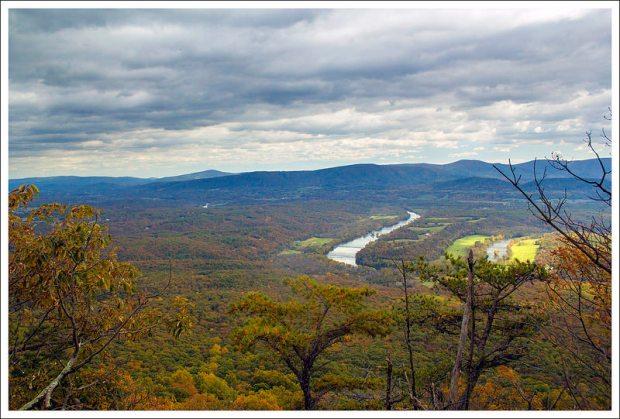 Veach Gap Hike