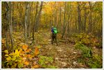 Rockier Massanutten Trail