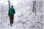 Getting Snowier