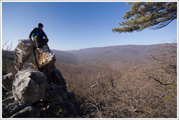 Spur Trail