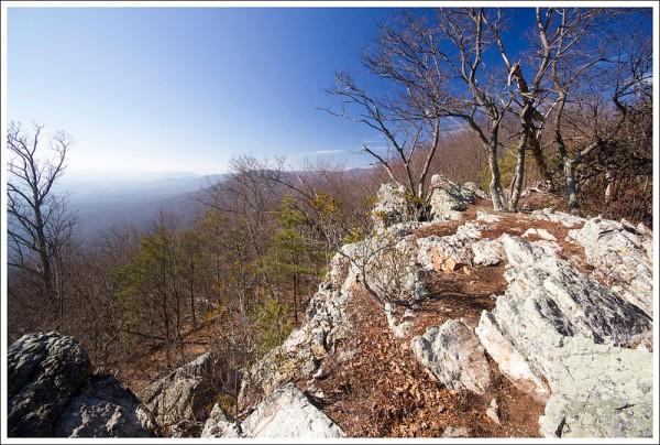 Nice View - Kepler Overlook