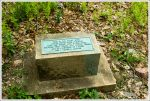 Ottie Cline Memorial