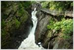 High Gorge Falls