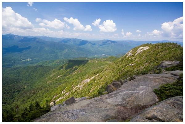 Giant Mountain Summit